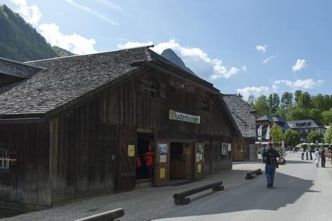 Bild: Am Königssee bei Berchtesgaden. NIKON D700 mit CARL ZEISS Distagon T* 3,5/18 ZF.2.