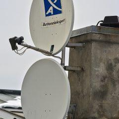 Bild Antenniekspert.