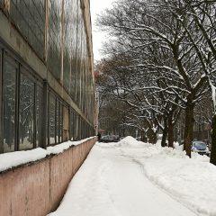 Bild: Industriegebäude in der Volta im Tallinner Stadtteil Kalmaja.