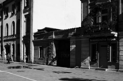 Bild: Am Tor der Morgenröte in Vilnius. NIKON D700 mit CARL ZEISS Distagon T* 1.4/35 ZF.2.