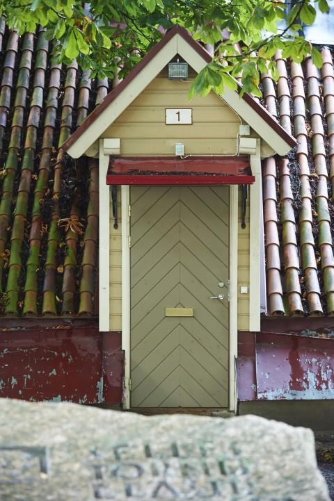 Bild: Tallinn - Unterwegs zur Blauen Stunde im Garten des Dänischen Königs. NIKON D700 und AF-S NIKKOR 24-120 mm 1:4G ED VR.