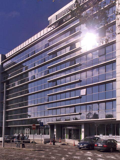 Bild: Das AVALON HOTEL in Rīga ist eines der besten Hotels in der Altstadt.