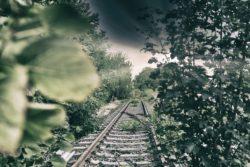 Bild: Der Gütertransport der Lettischen Eisenbahn - Latvijas dzelzceļšLDz - durchlebt zur Zeit eine deutliche Wirtschaftskrise. Illustration. Klicken Sie auf das Bild um es zu vergrößern.