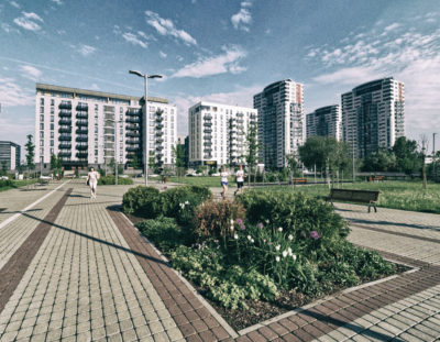 Neighborhoods of Rīga: Skanste – The very modern heart of the capital of Latvia