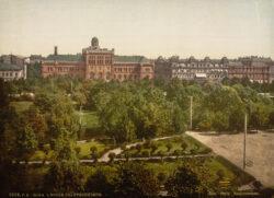 The Polytechnic, Riga, Russia, (i.e., Latvia)] digital file from original - Library of Congress