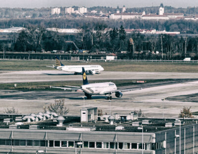 Travel & Tourism: A glimmer of hope in the middle of the Corona crisis – Lufthansa and airBaltic announce code share program for the end of March 2021